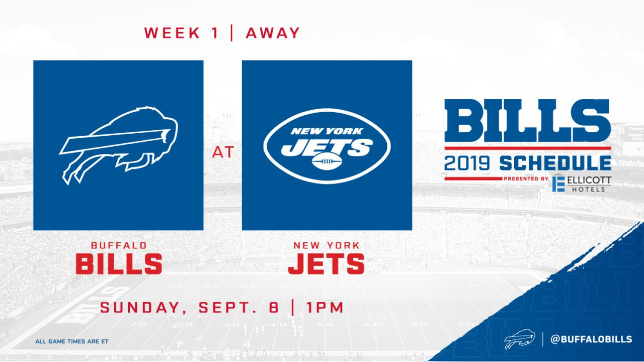 It's just an image of Clever Buffalo Bills Schedule Printable