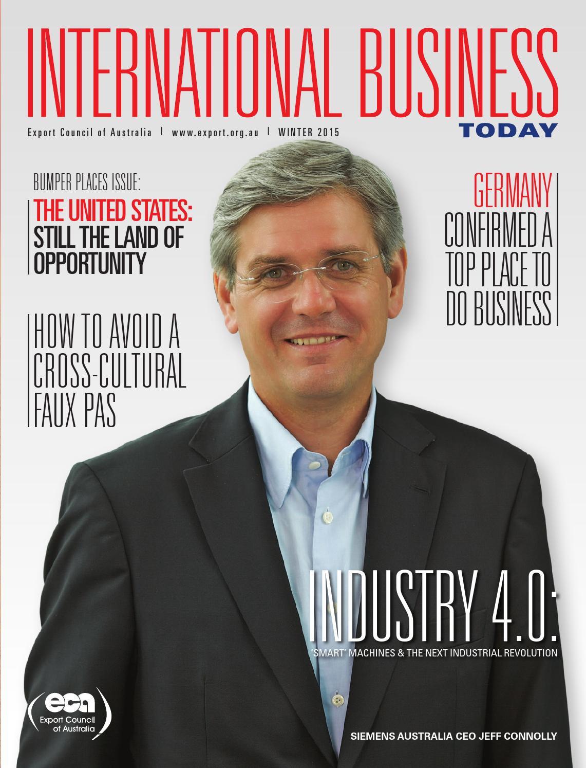 2015 Eca International Business Today Winterarkmedia4217