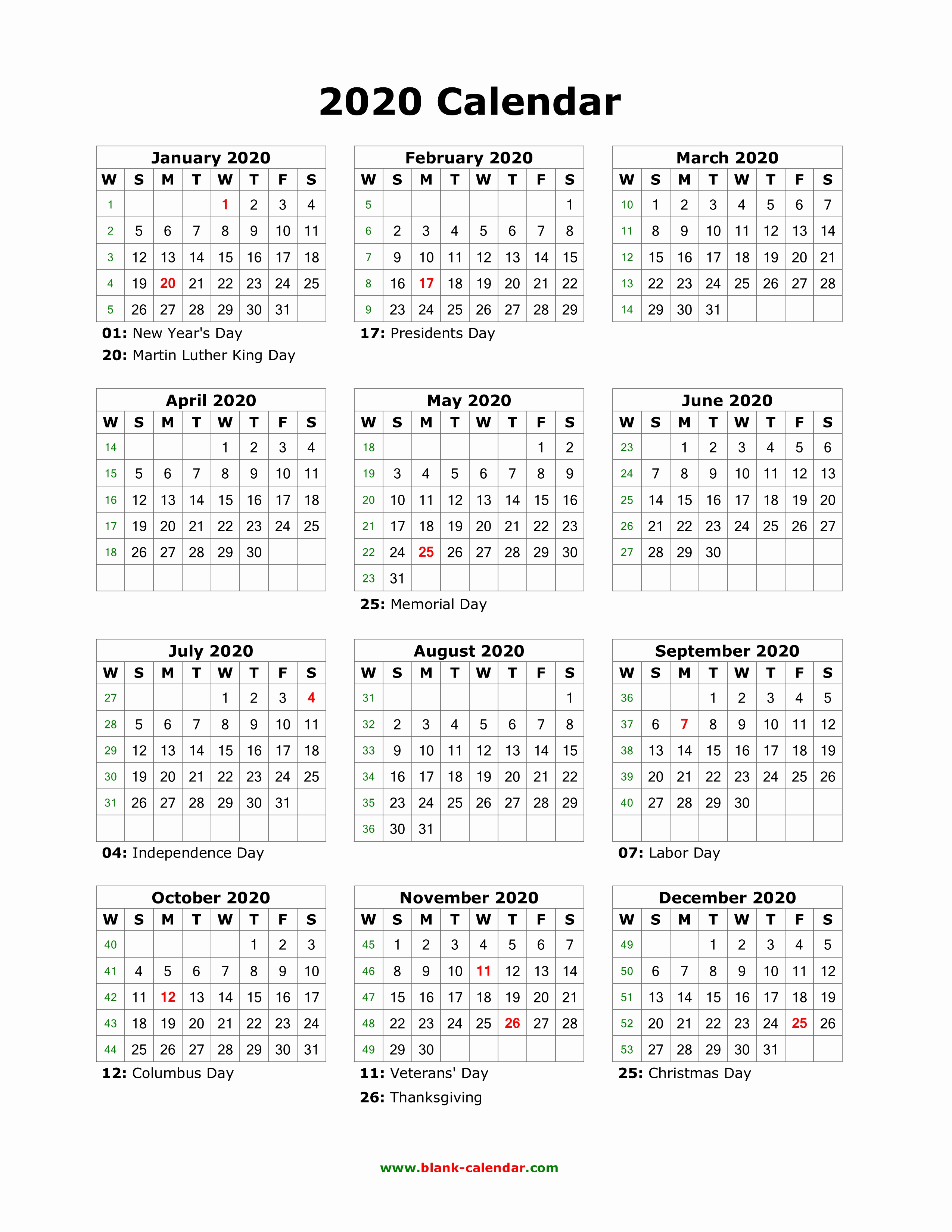 2015 Free Attendance Calendars Printable Employee Attendance