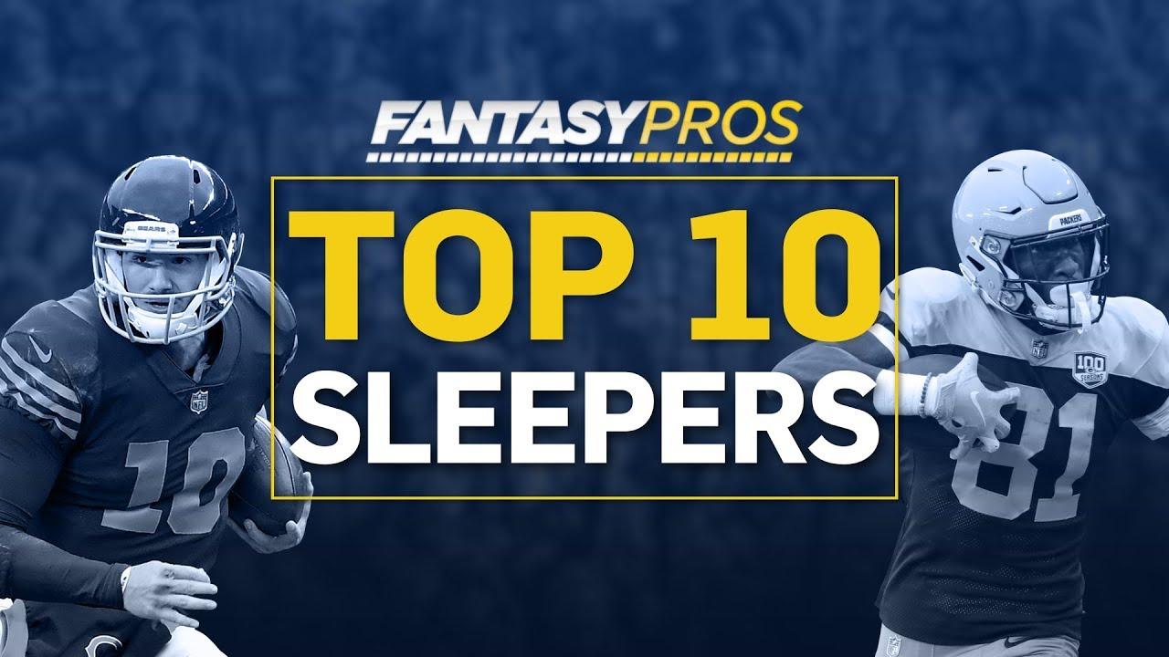 2019 Fantasy Football Sleepers: Draft Rankings And Expert