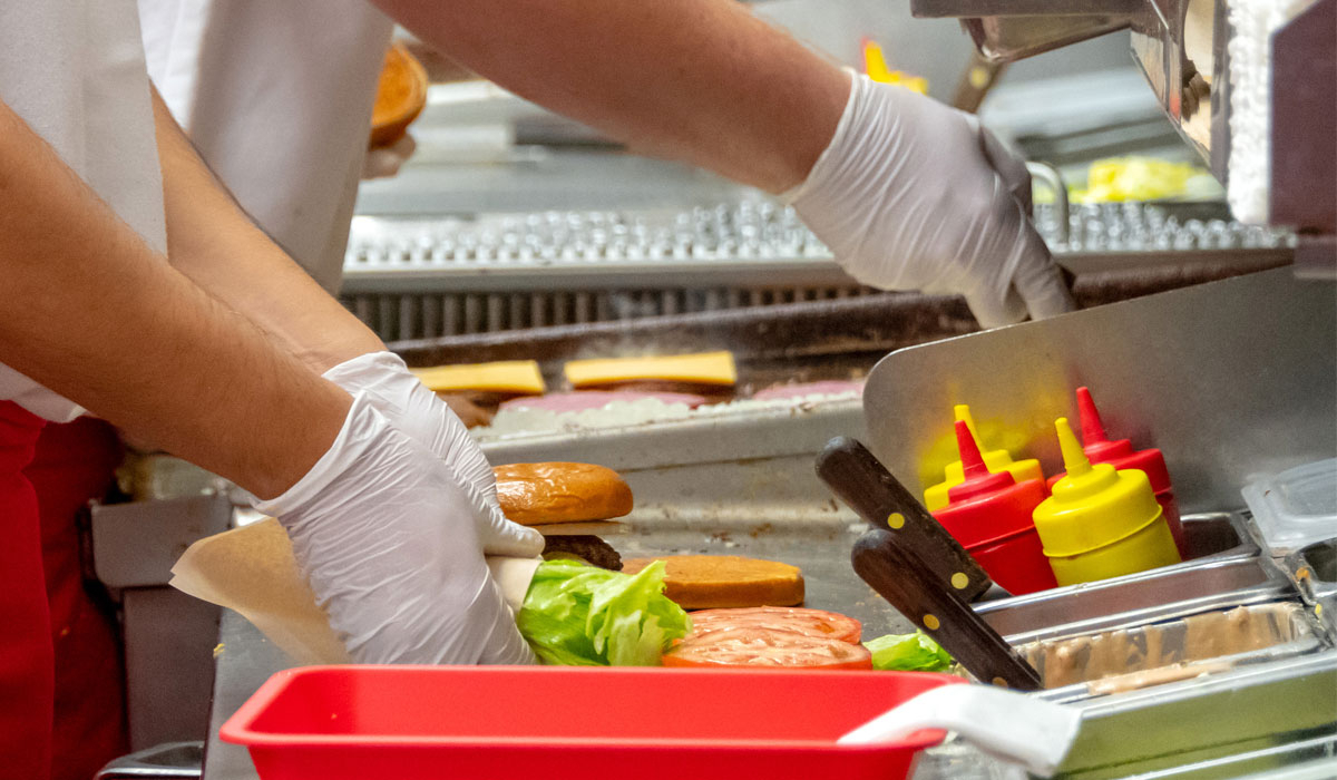 5 Common I-9 Mistakes That Could Put Restaurants At Risk