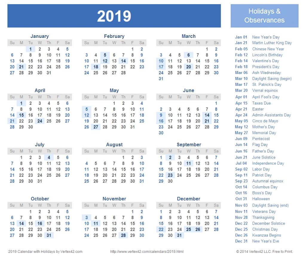 Adp Calendar