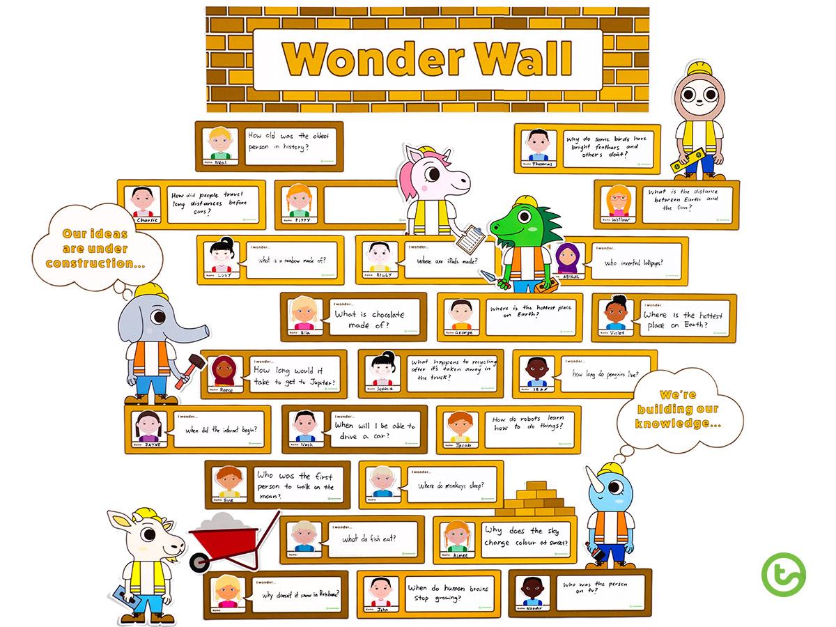 Back To School Bulletin Board Ideas (Free Download) | Teach