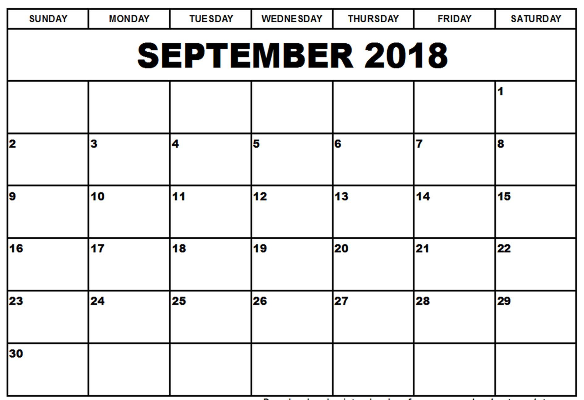 Blank Calendar July 2019 June 2020 - Free Printable