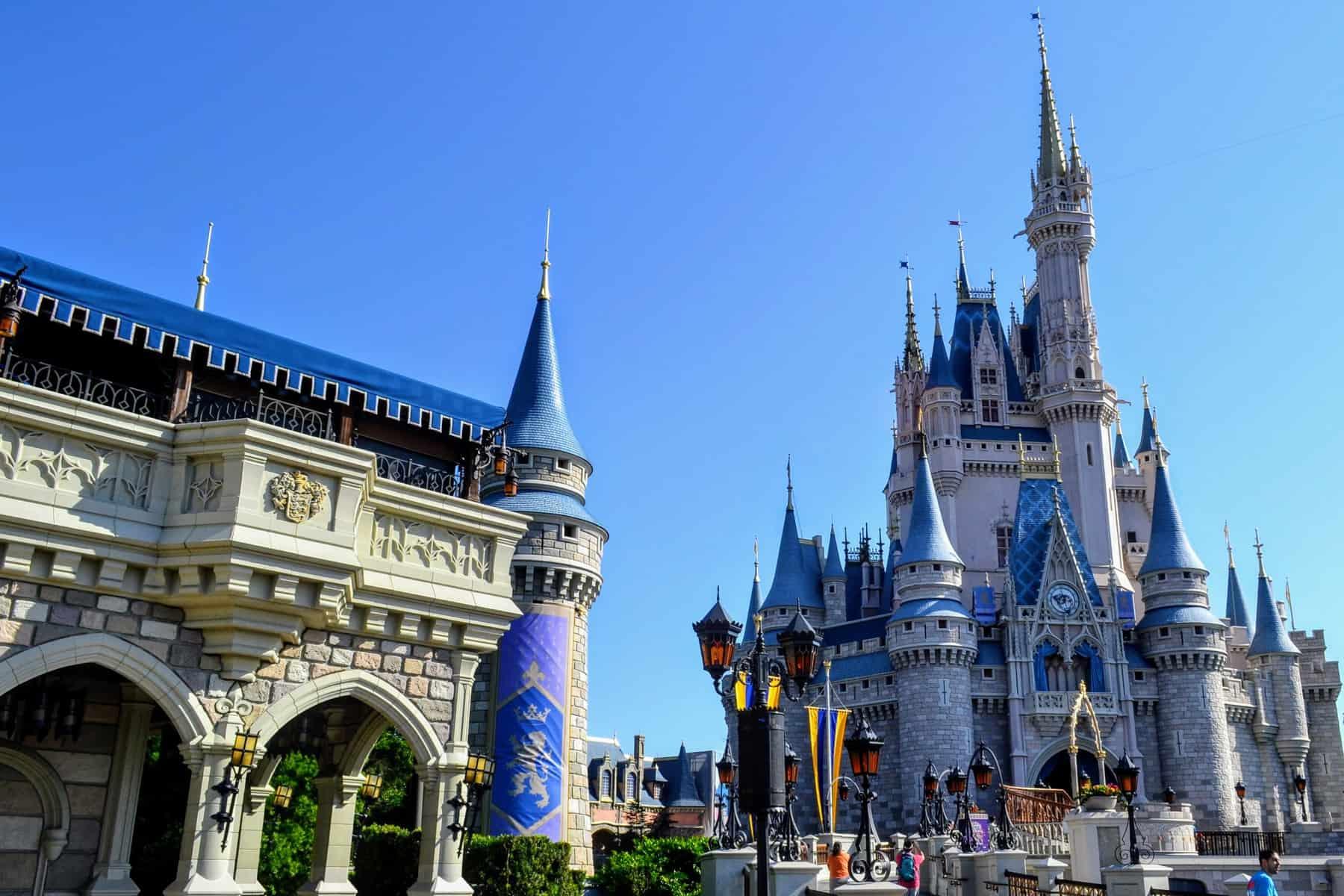 Build Your Own Disney Theme Park-Style Buttons | Wdw Prep School