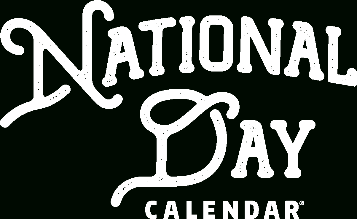 Calendar At A Glance - National Day Calendar