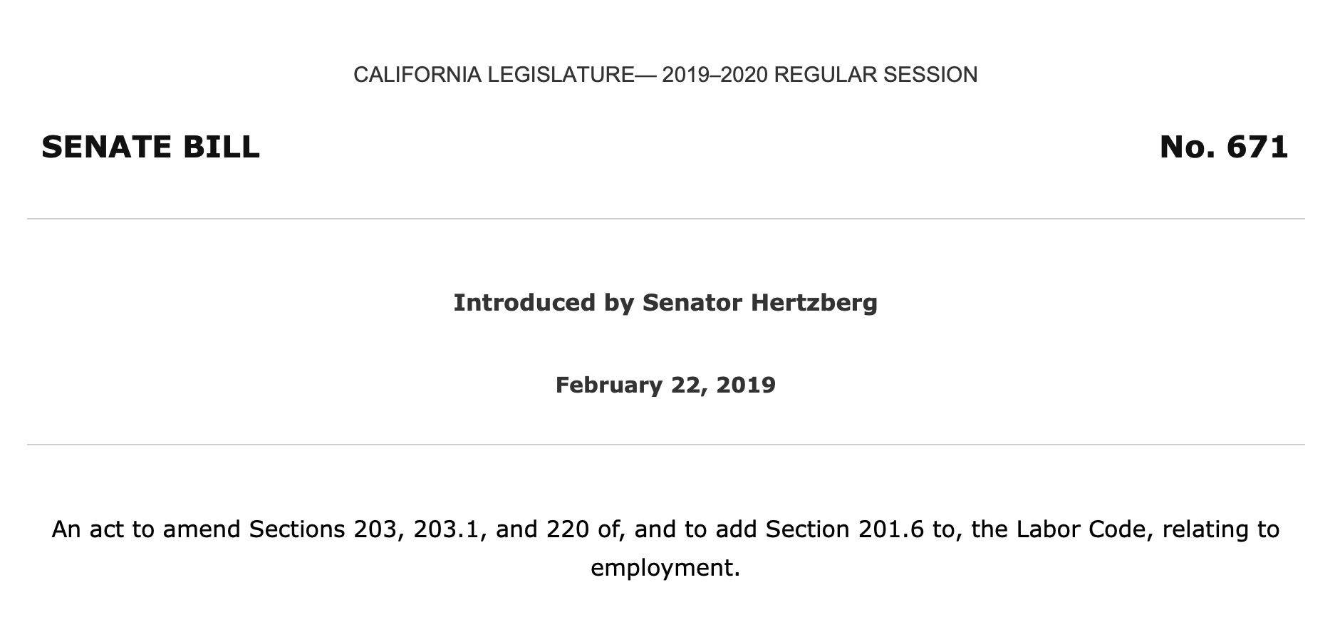 California Will Debate A Bill Amendment Changing How Photo