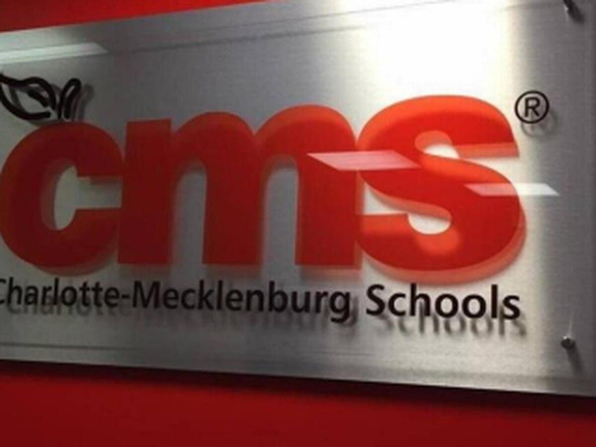 Charlotte Mecklenburg School District Stopped Fingerprinting