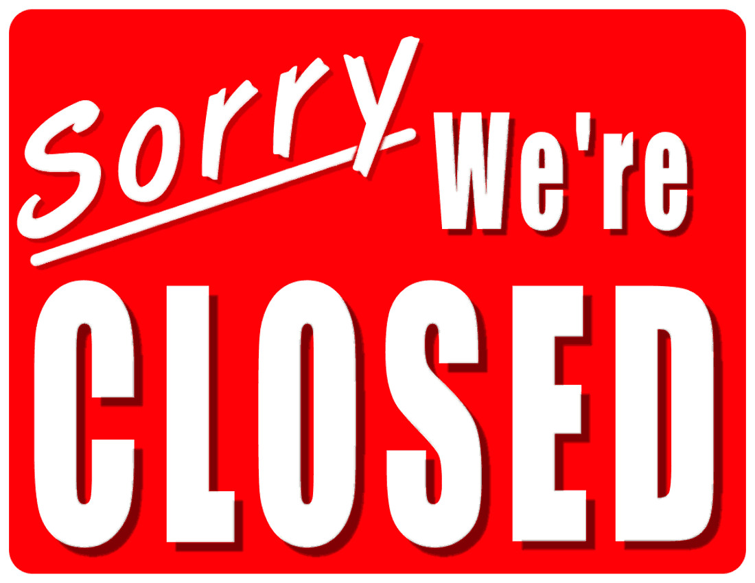 Closed – 4Th Of July | Italian Restaurant