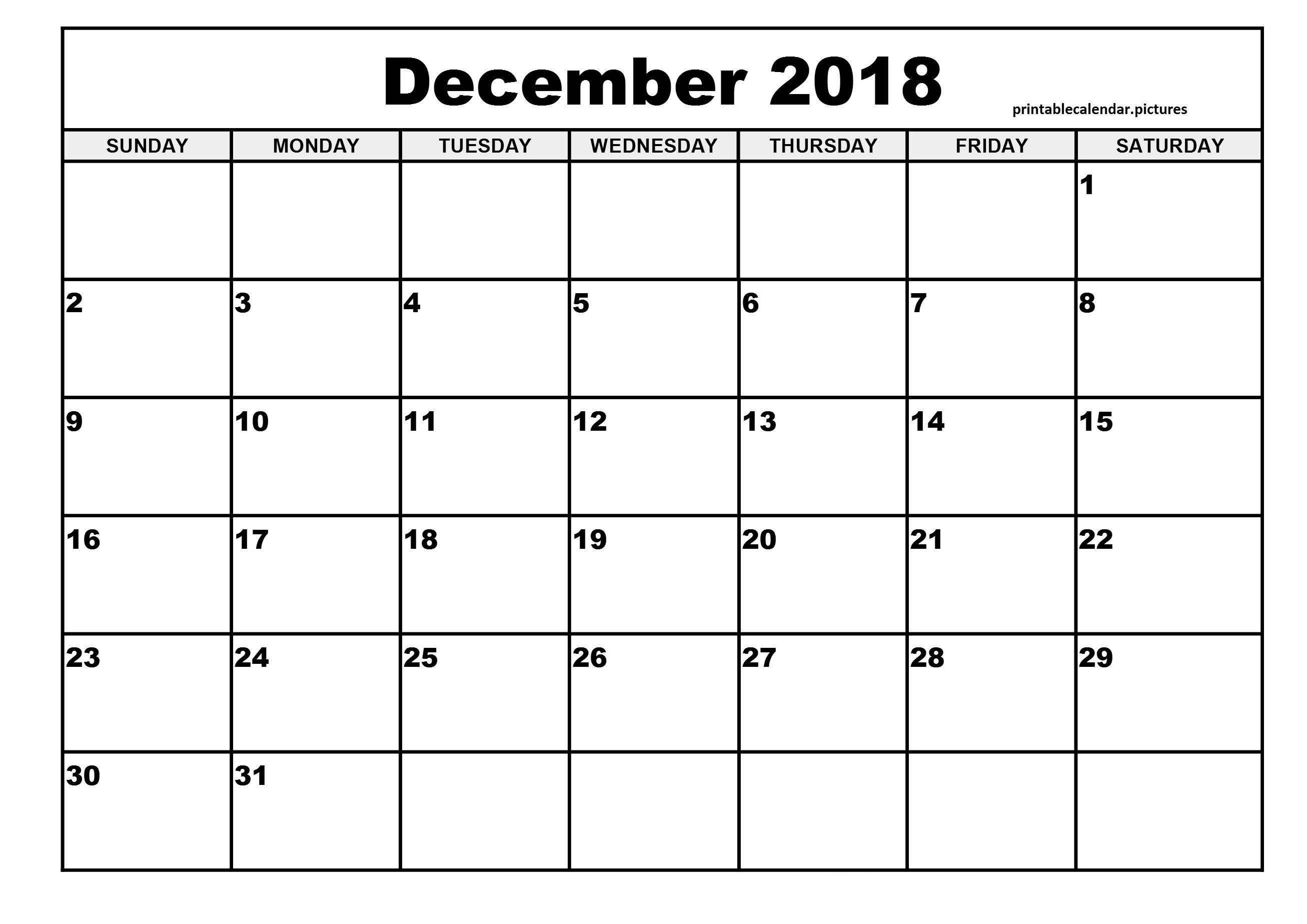 Countdown Calendar Microsoft Excel • Printable Blank