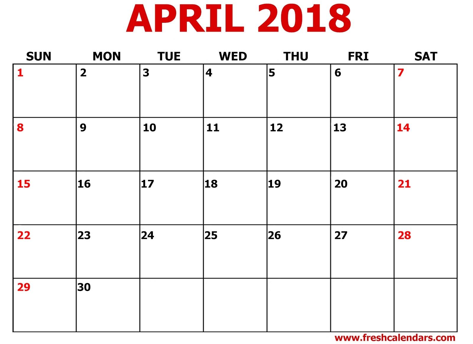 Exceptional Blank Calendar 8.5 X 11 • Printable Blank