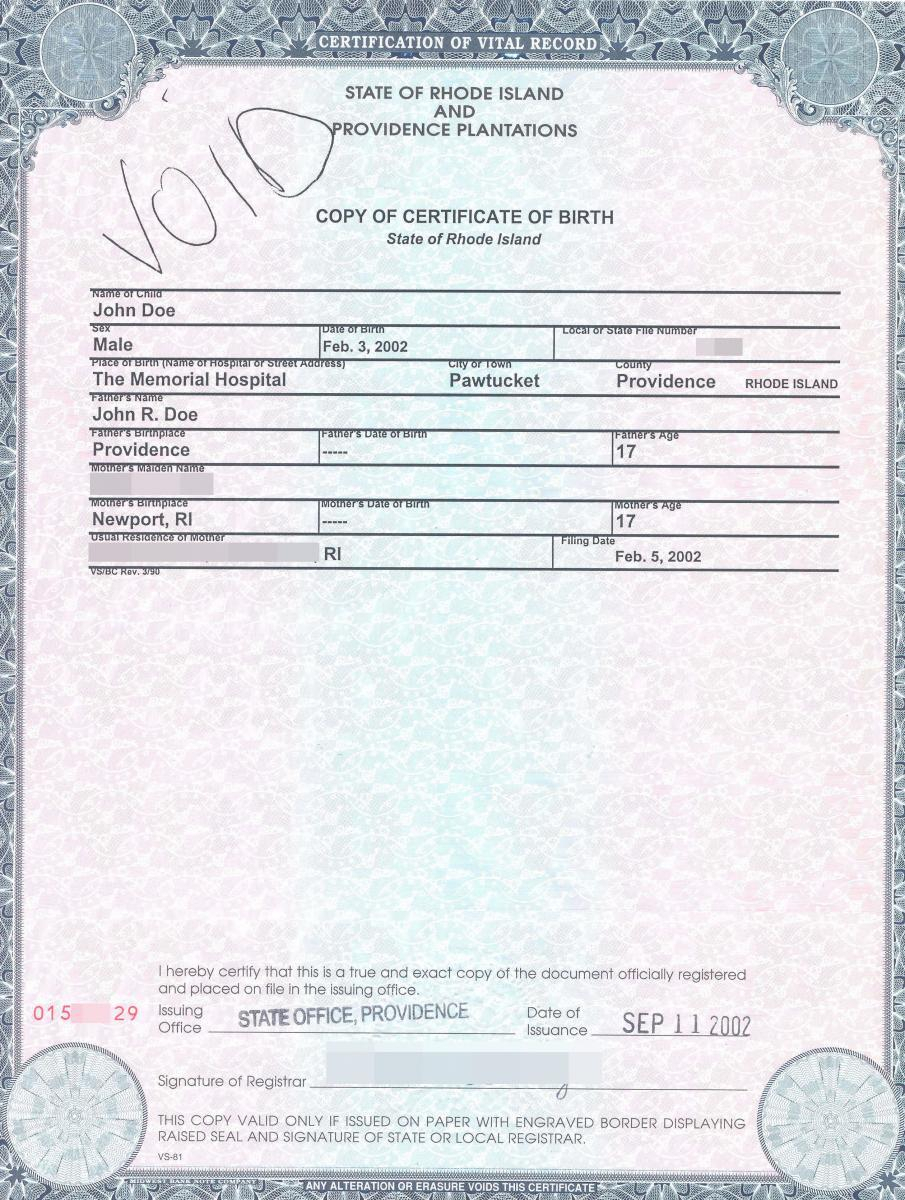 Form I-9 Acceptable Documents   Uscis