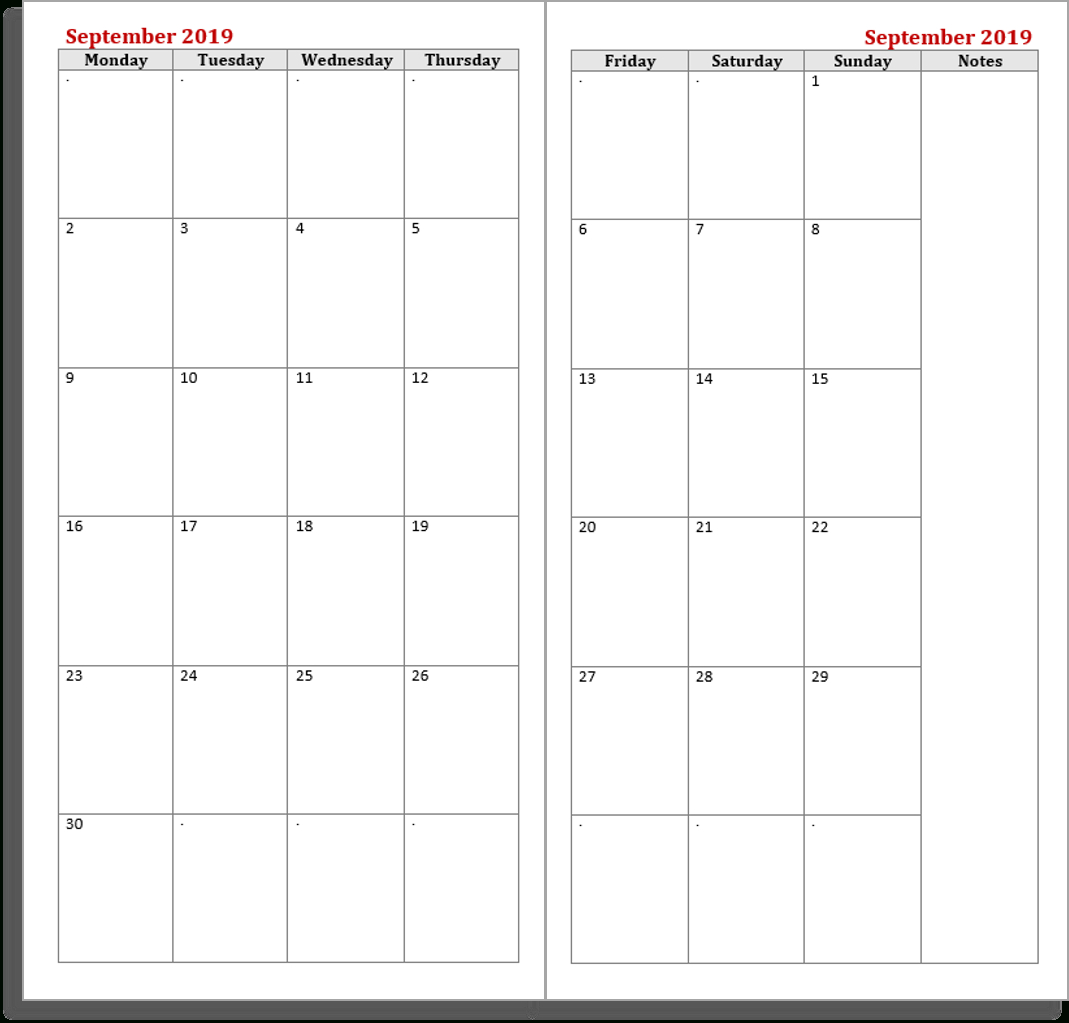 Free Midori Tn Calendar (Diary  - My Life All In One Place