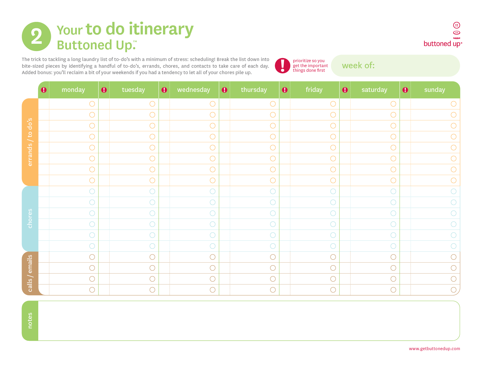 Free Printable Do List Work   Travel Itinerary Template Free