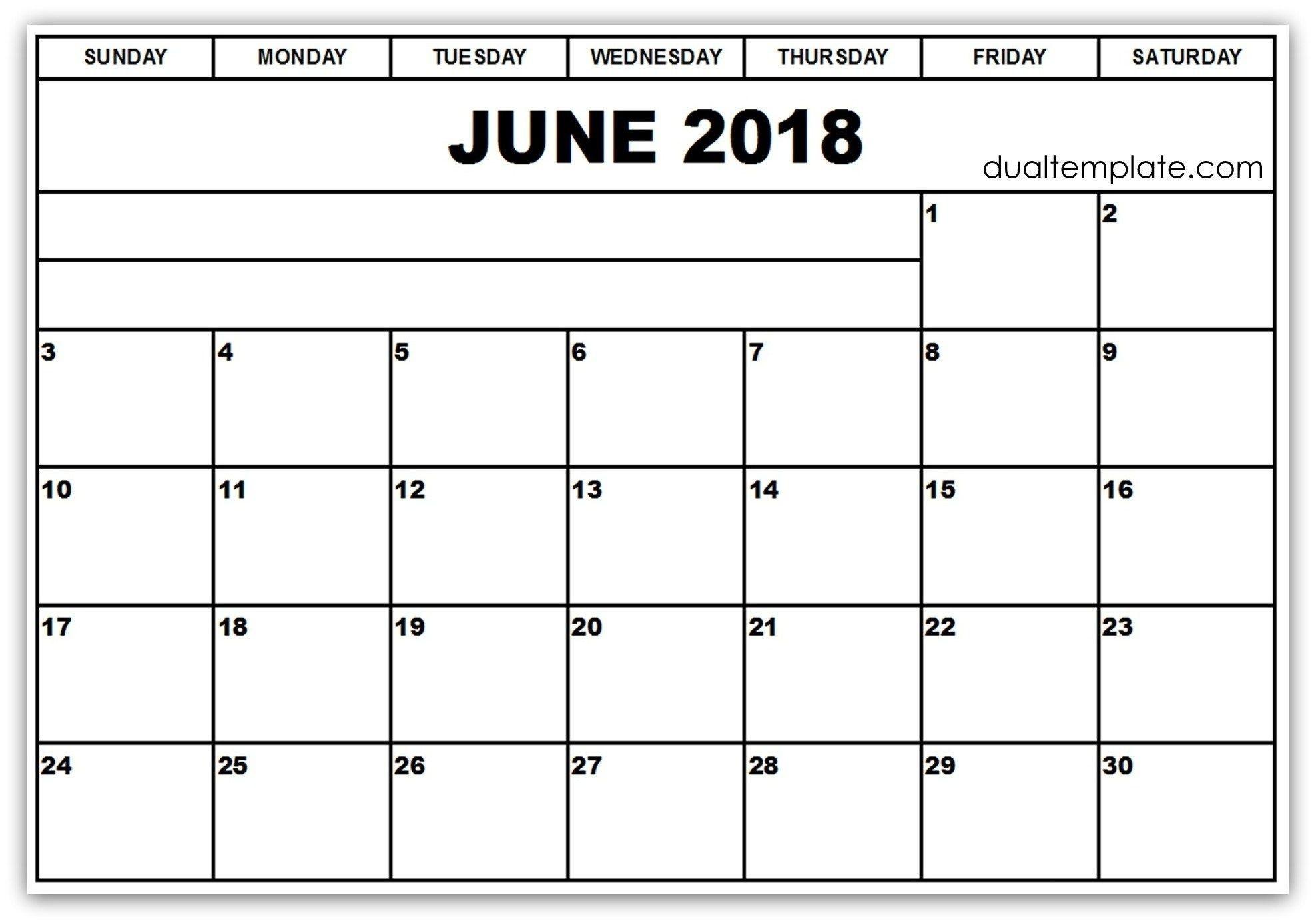 Get Printable Julian Date June Calendar 2019 ⋆ The Best