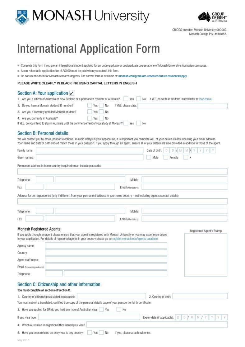 Hagen Technical College Application Form 2015 Pdf 2020