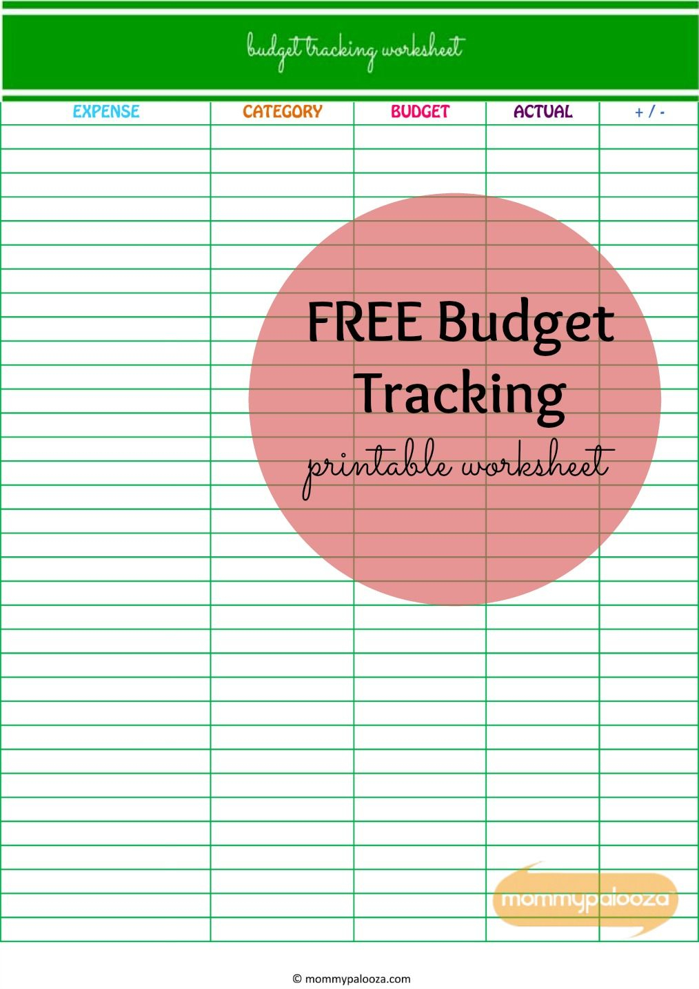 How Payoff Can Help You Get Out Of Debt And Free Printable