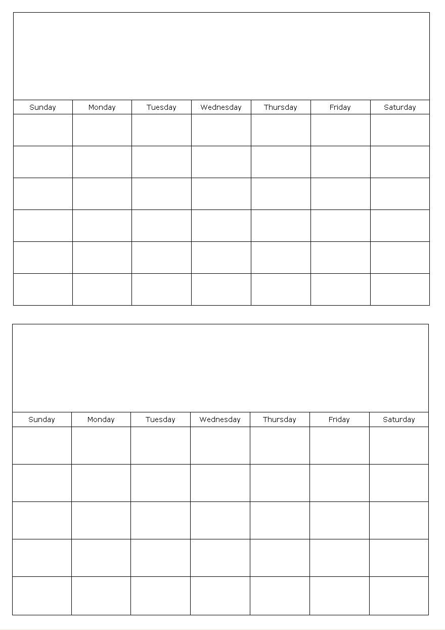 Https://idlewildfurnishing/2-Month-Blank-Calendar