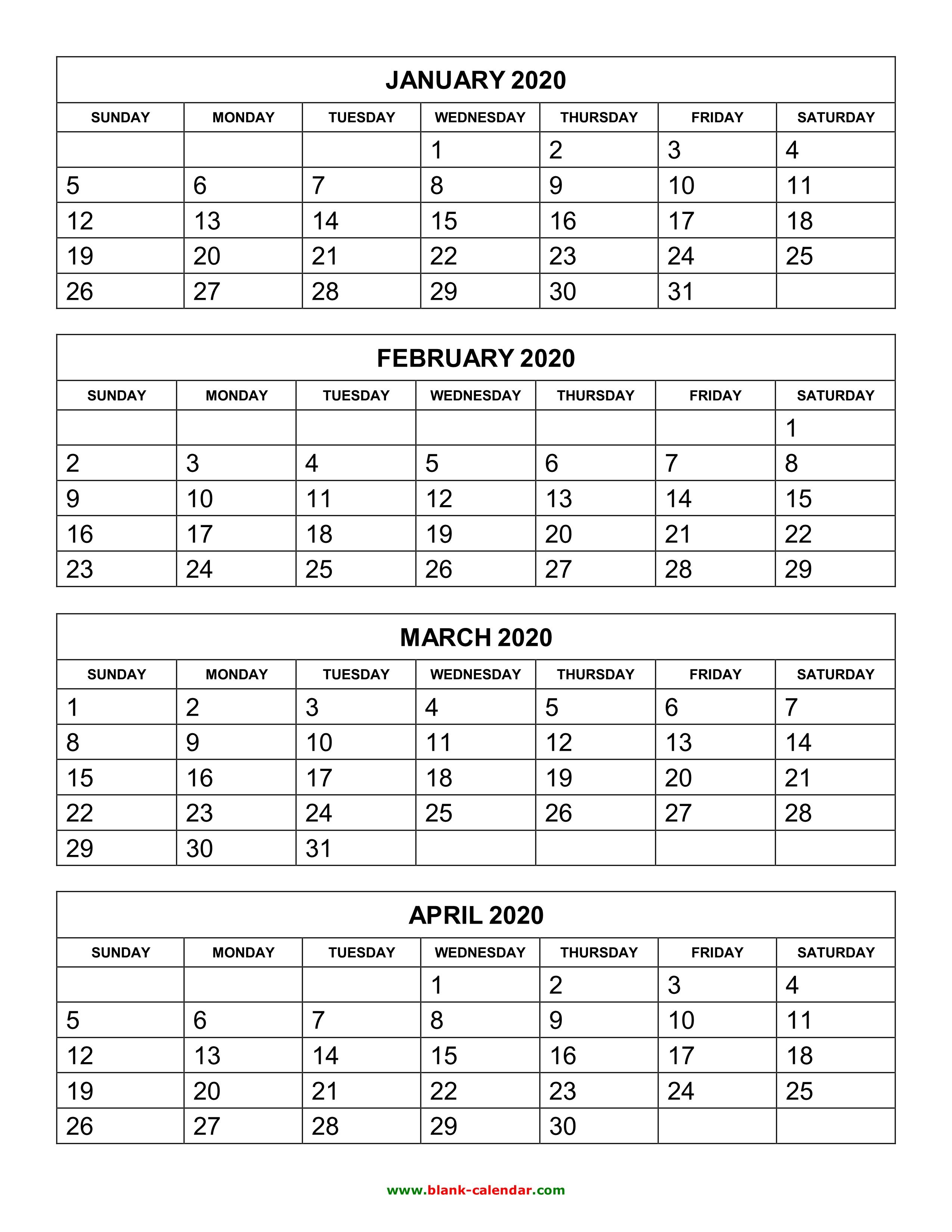Https://idlewildfurnishing/2020-Printable-Calendar-2