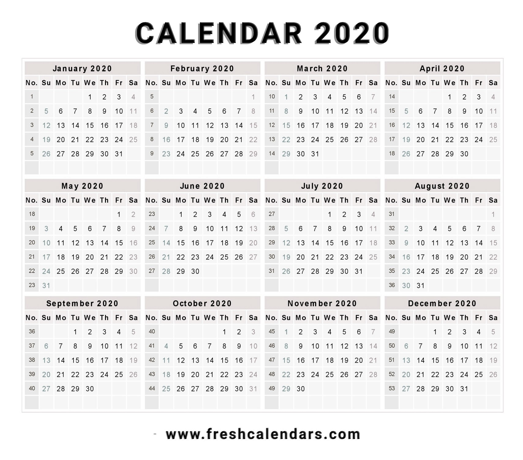 Https://idlewildfurnishing/billing-Calendar-Template-2020