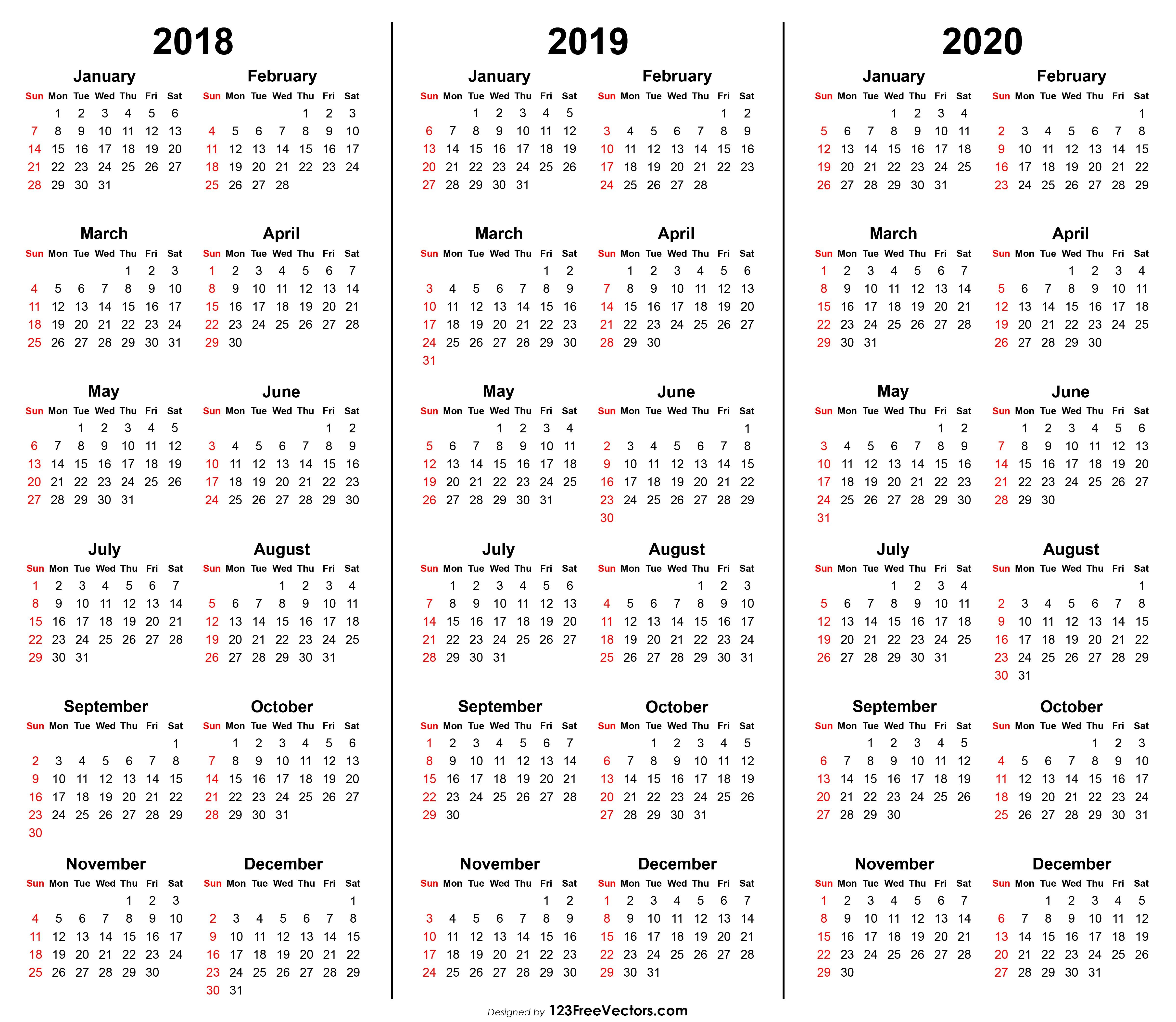 Printable W9 Form 2020 Free