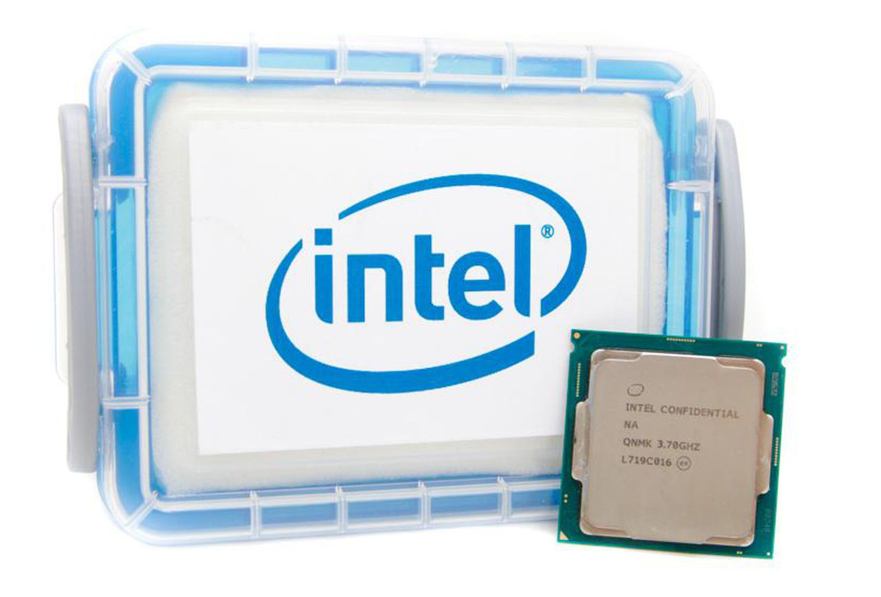 Intel's Most Powerful Ever Desktop Processor Revealed: Core