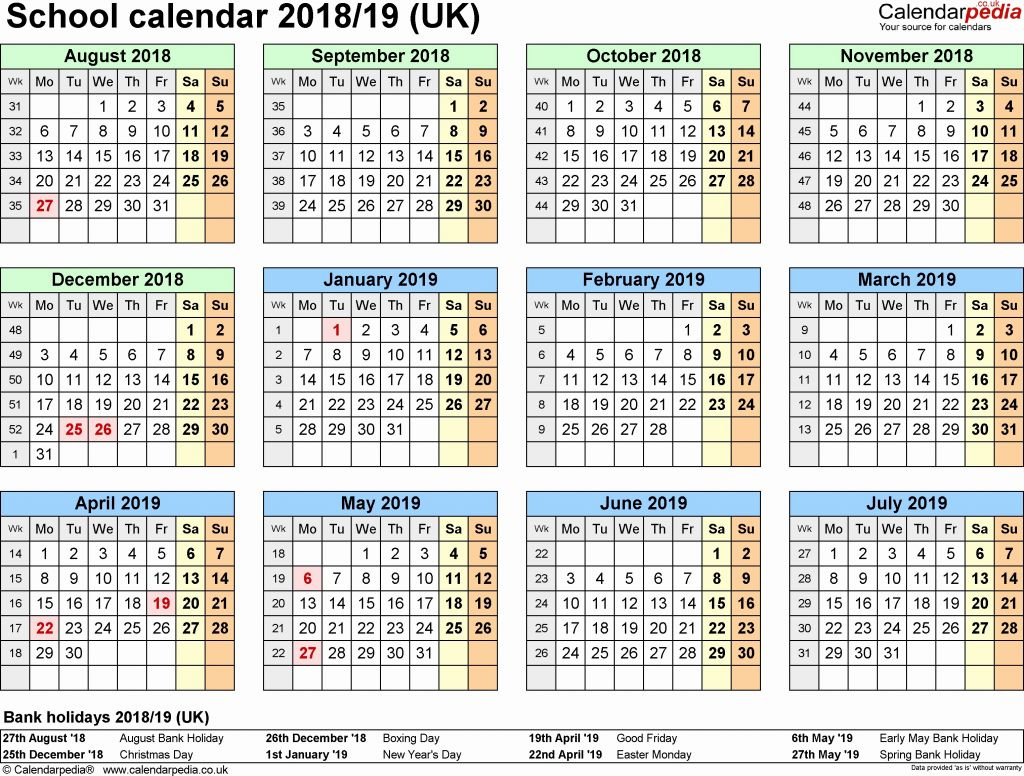 Lovely 35 Design Free Printable 2019 Calendars With National