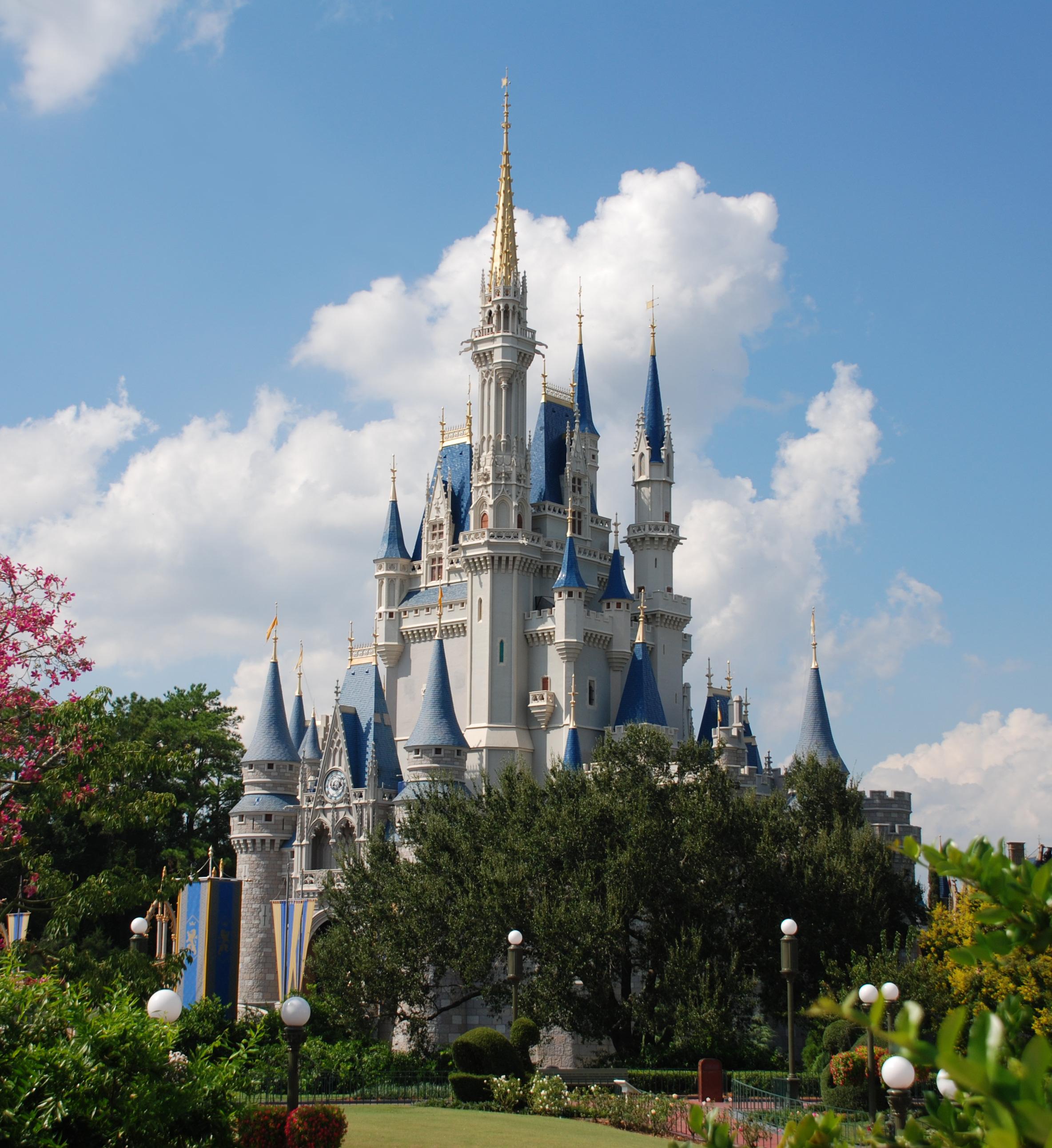 Magic Kingdom - Wikipedia