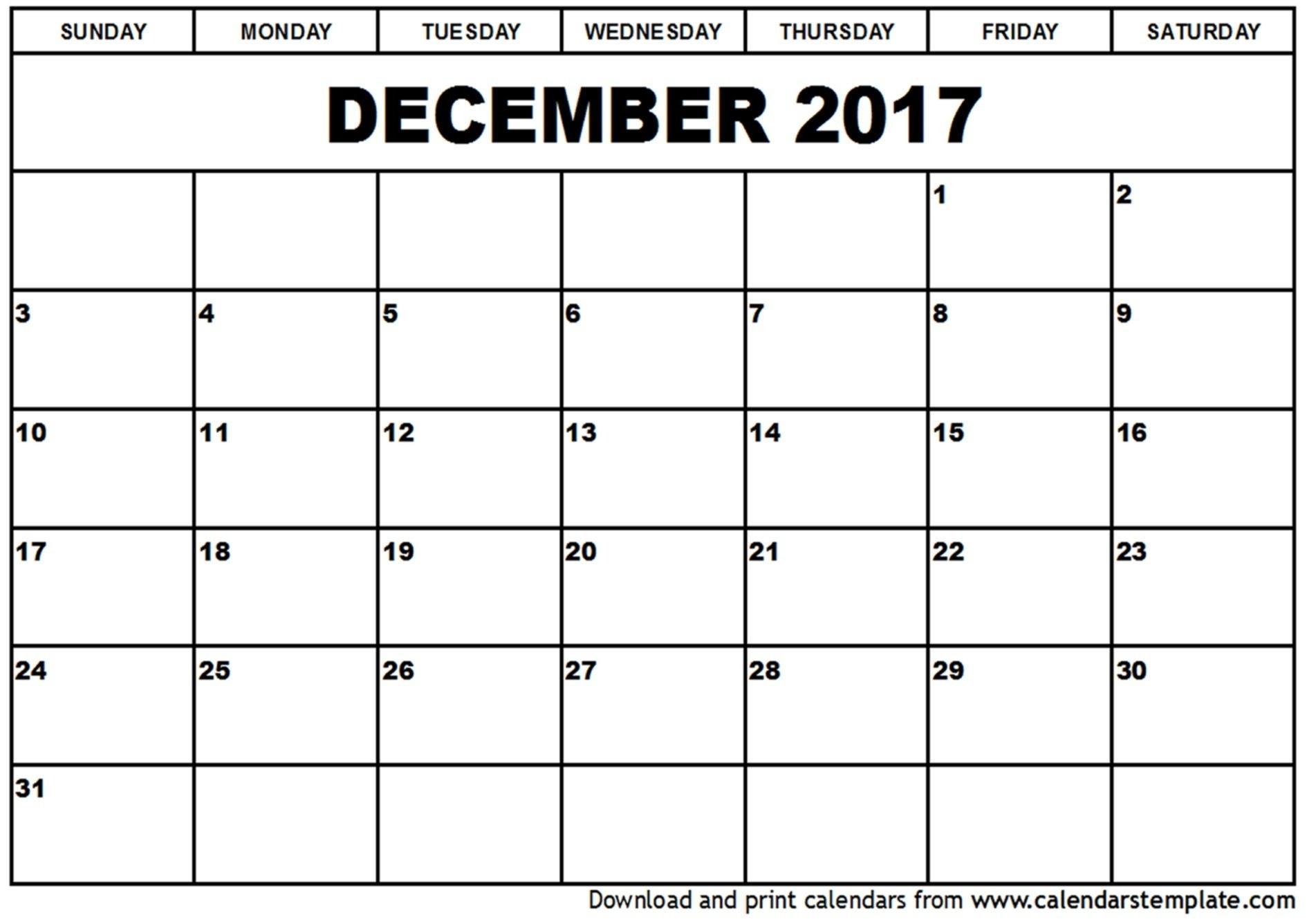 Monthly Calendar You Can Type In • Printable Blank Calendar