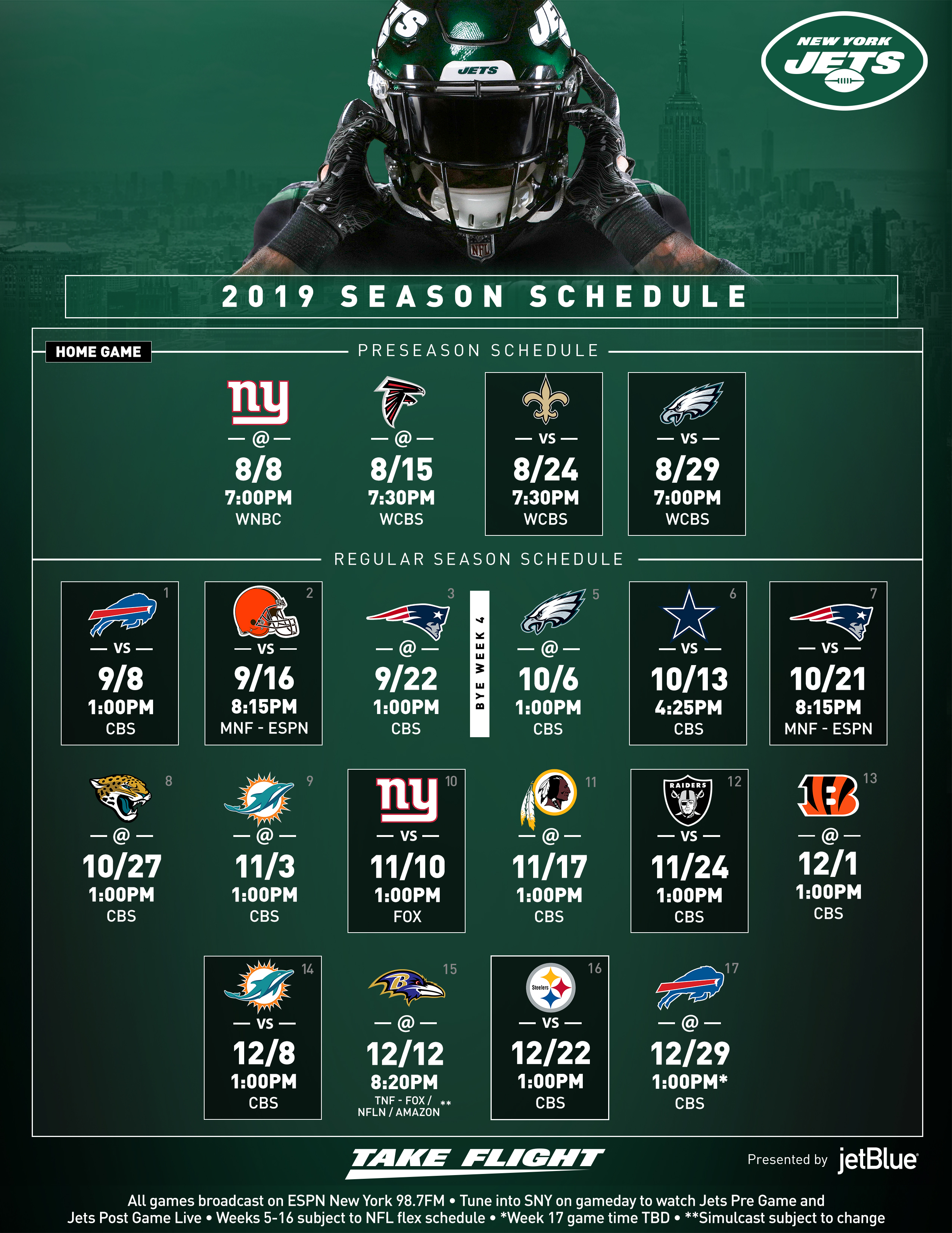 It's just a graphic of Smart 2020 Printable Nfl Schedule