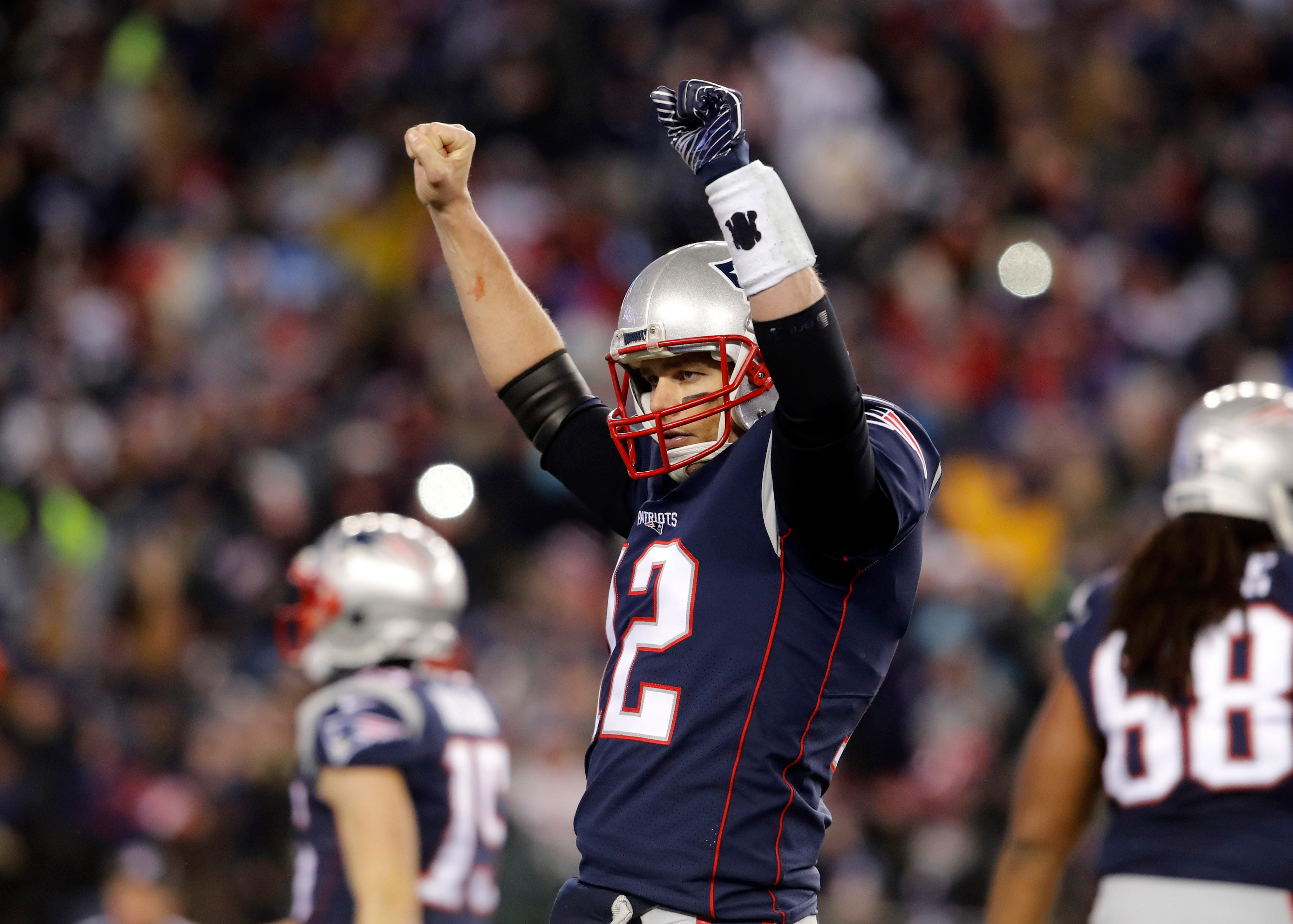 Nfl Schedule Overreactions: Patriots Slate Not As Easy As You Think