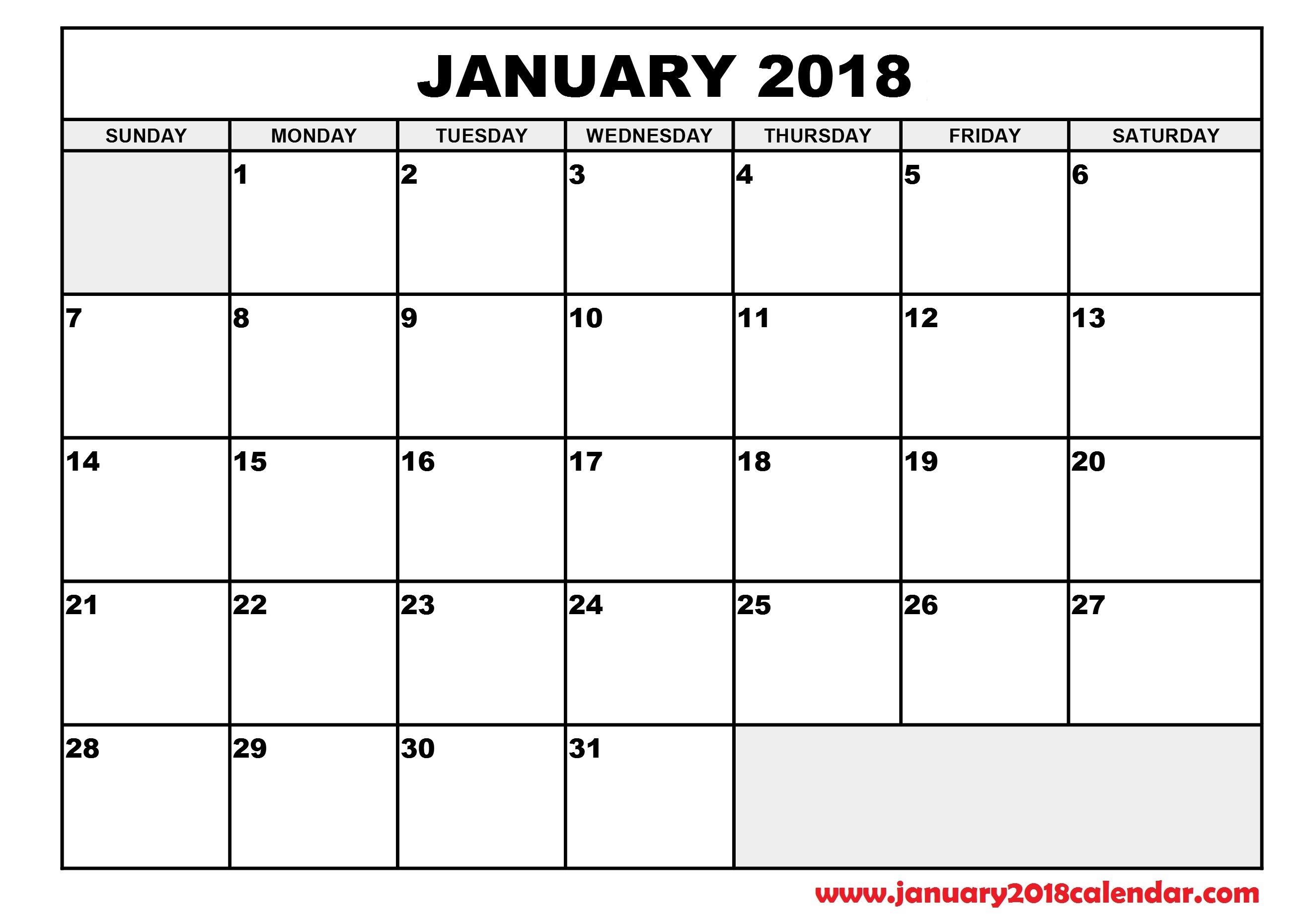 Printable Calendar Without Weekends | Printable Calendar 2019