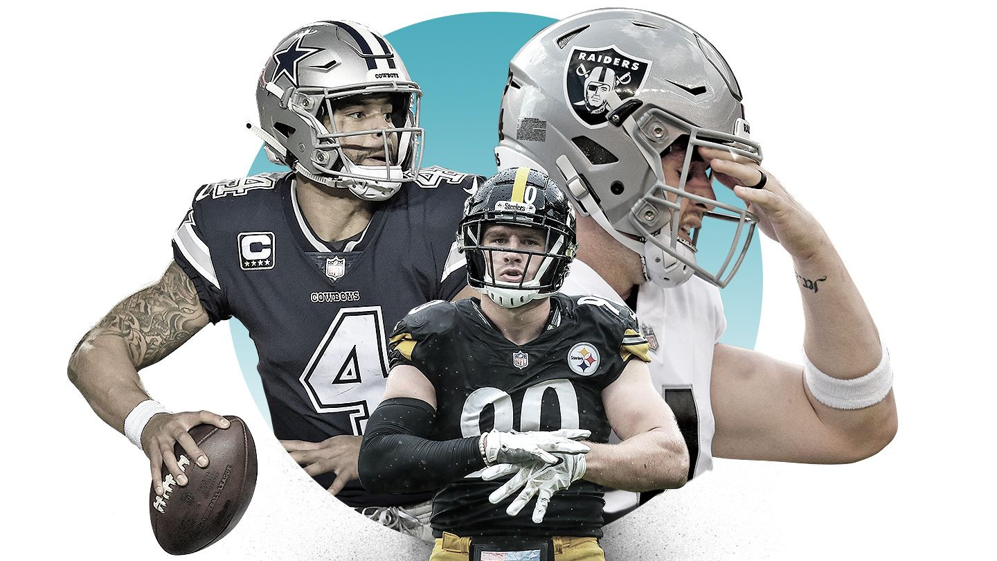 Projecting 2020 Roster Locks, Bubble Players For All 32 Nfl