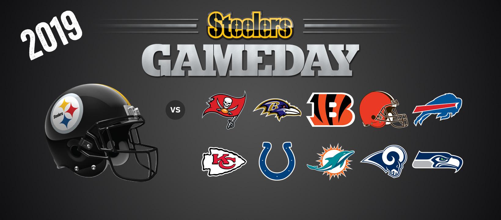 Purchase Pittsburgh Steelers Tickets - Heinz Field