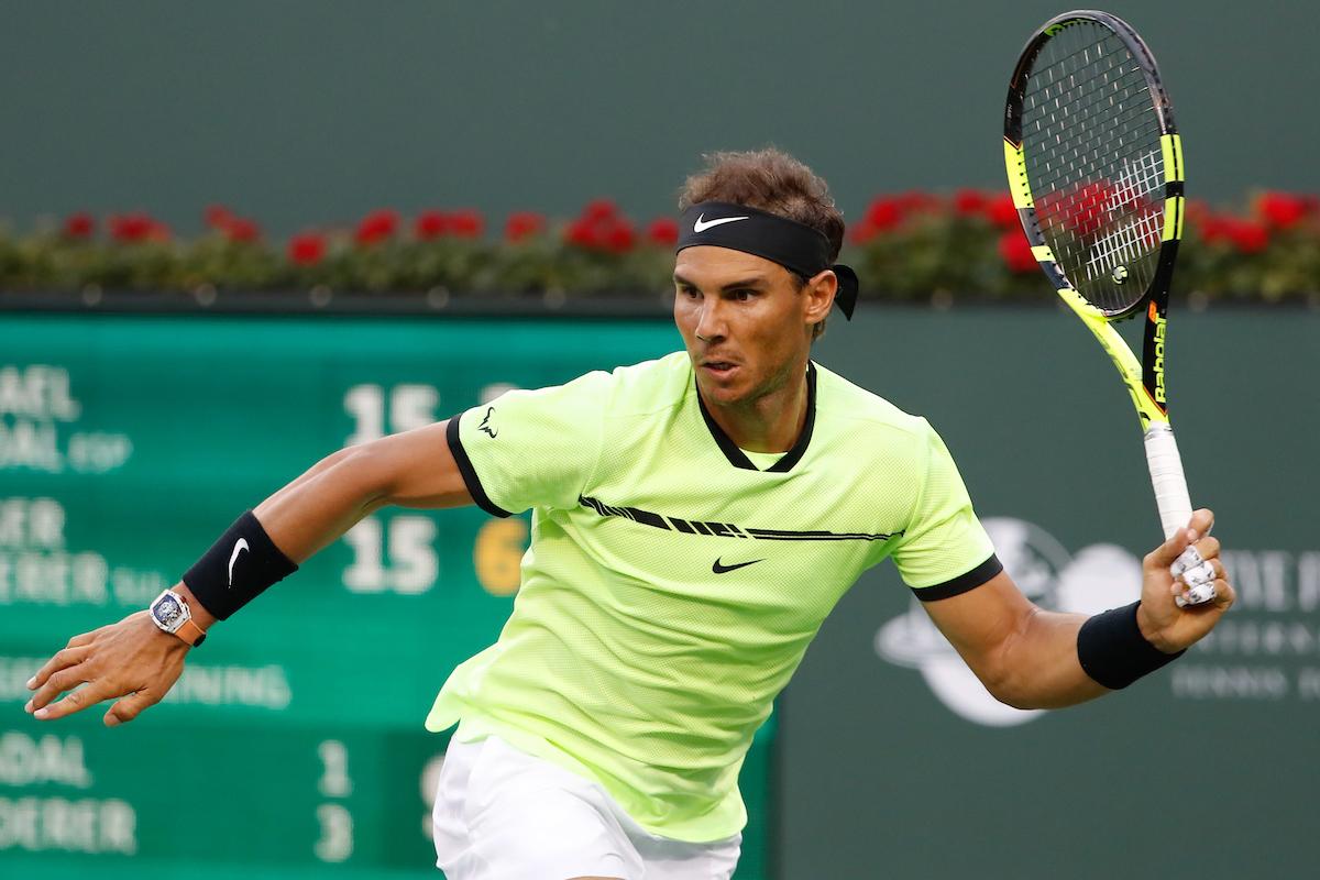 "Rafael Nadal Headlines ""Rafa & Friends"" In The First-Ever"