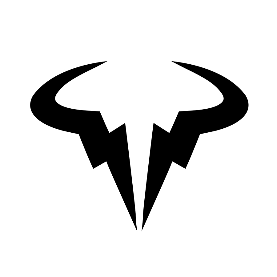 Rafael Nadal's Bull Logo. | Tennis, Anyone? | Tennis Rafael