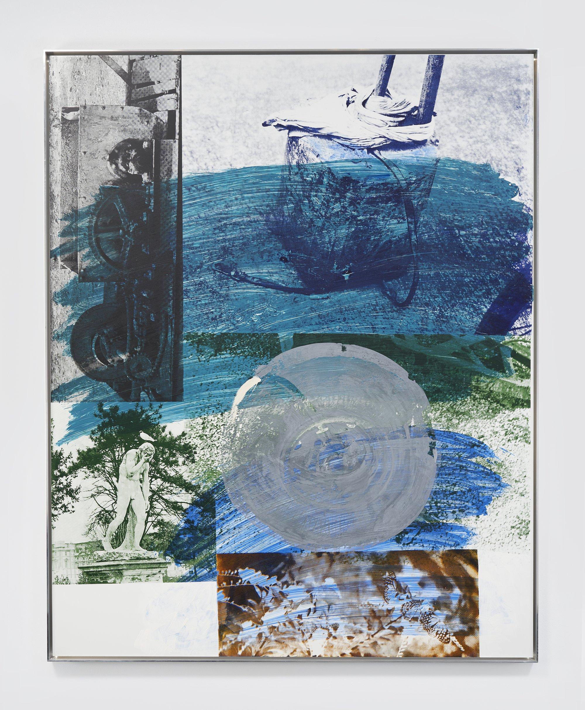 Robert Rauschenberg | Pace Gallery