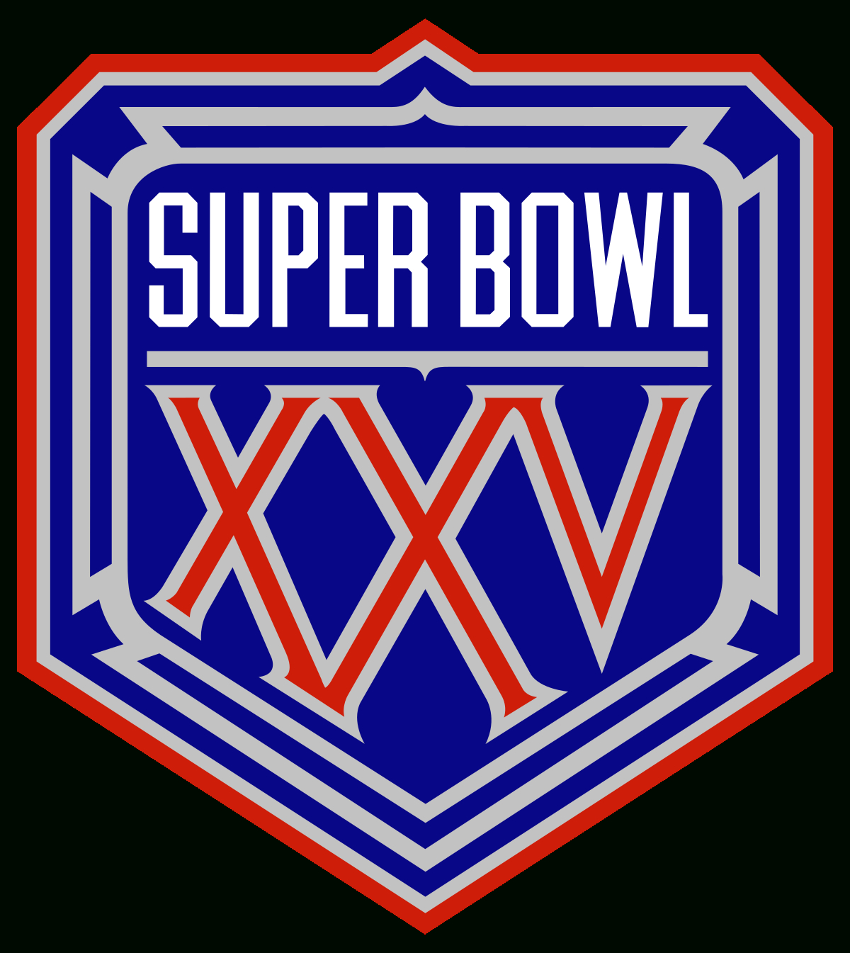 Super Bowl Xxv - Wikipedia