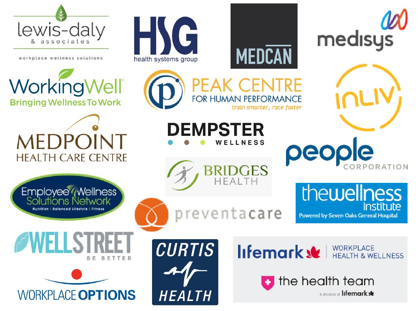 Top Corporate Wellness Companies In Canada