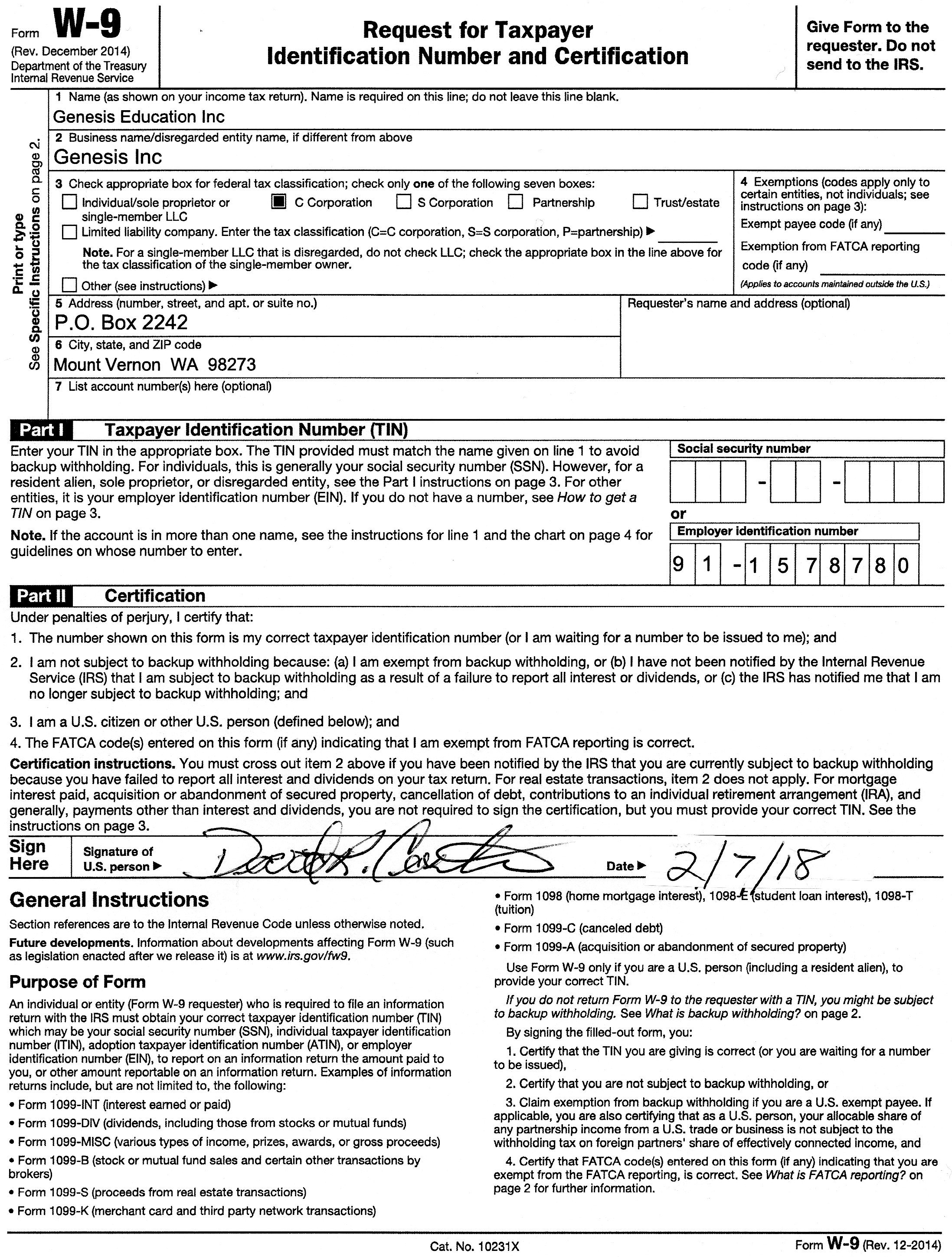 W 4 Tax Form Virginia 8 Purpose Allowances 9 Or 8Ben In