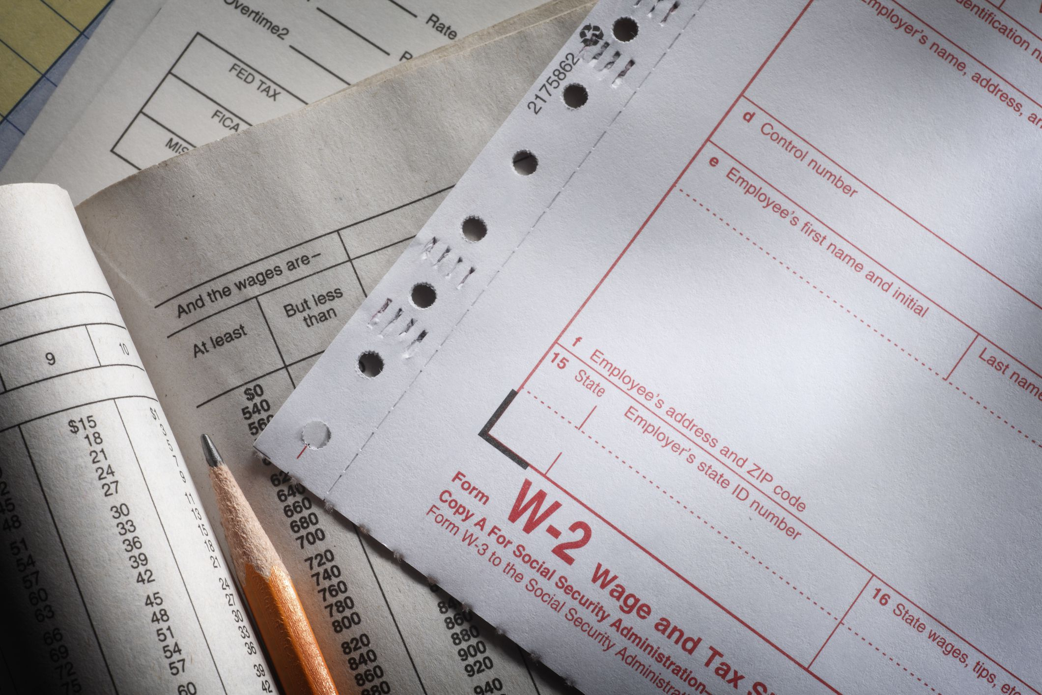 Wage Payroll Tax Report Deadlines For 2019 Taxes