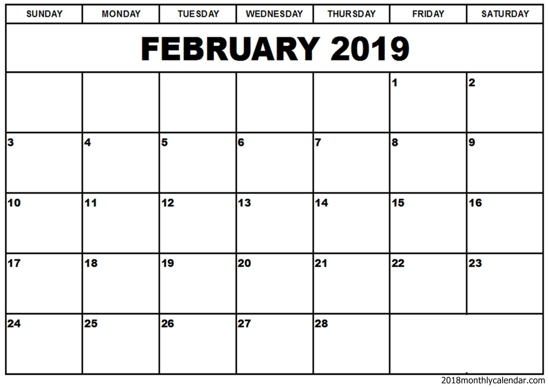 006 Blank Calendar Template Word Top Ideas Editable 2020