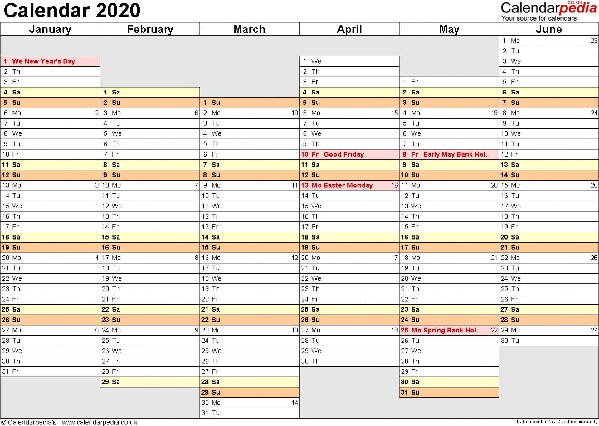 006 Template Ideas Free Excel Yearly Calendar Formidable