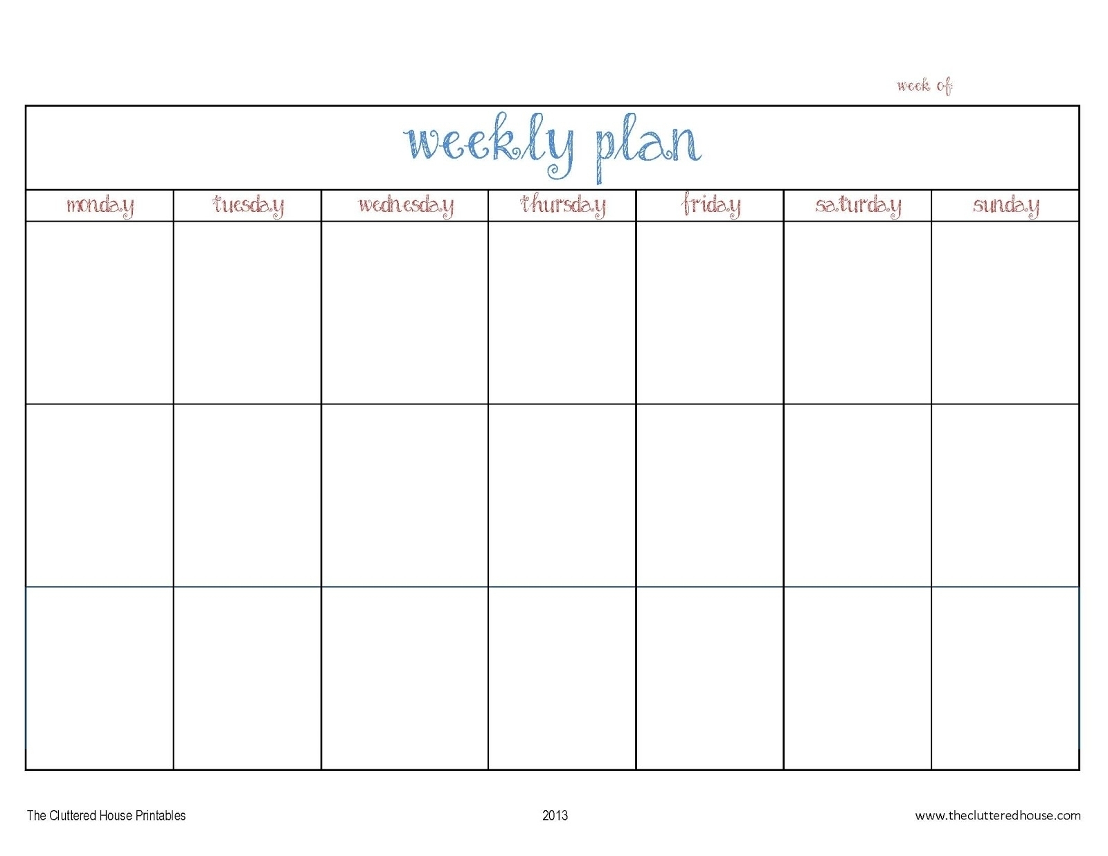 007 Week Calendar Tura Mansiondelrio Co Template Two Weeks