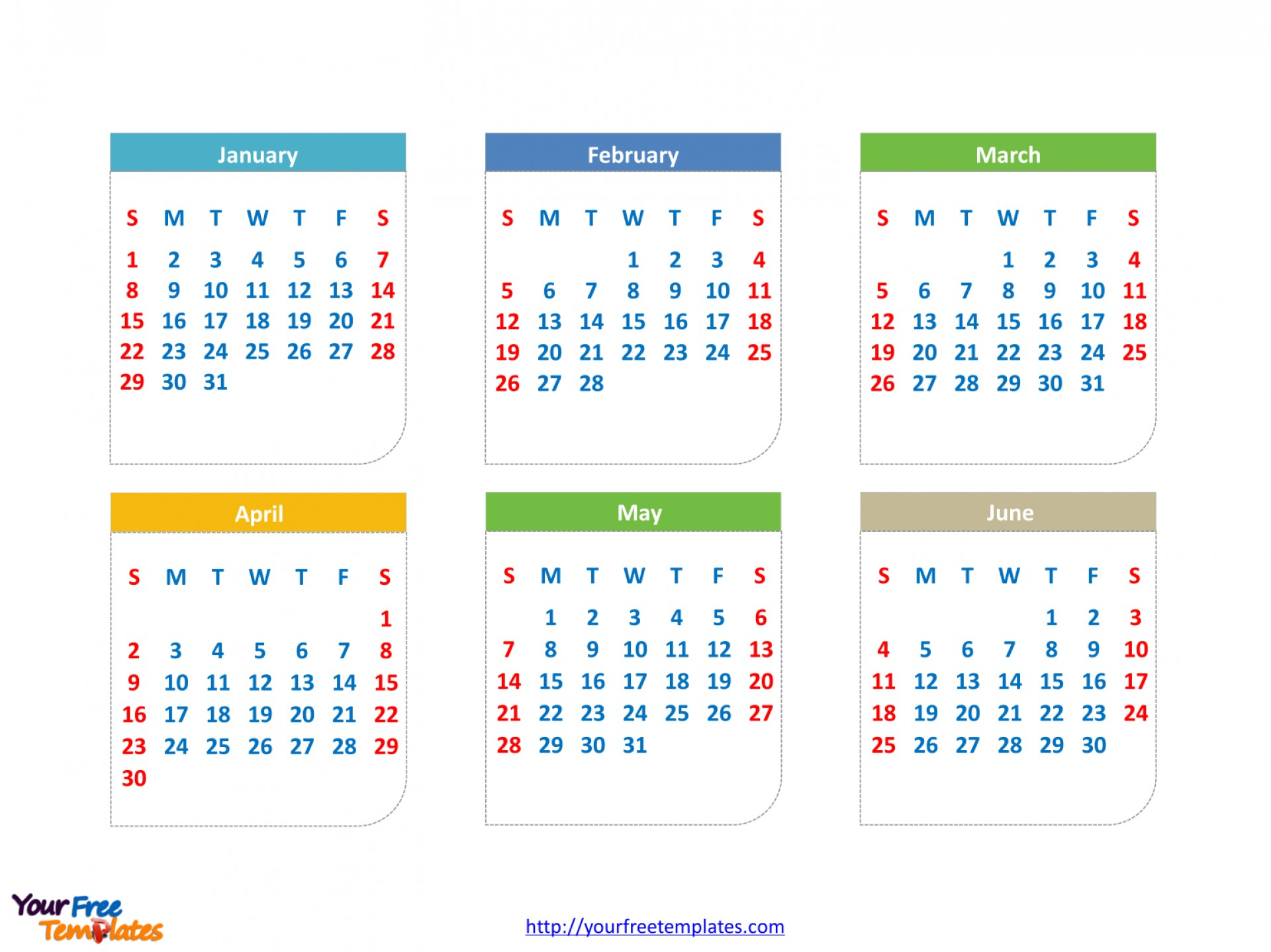 016 Gantt Chart Powerpoint Template Years Widescreen Png