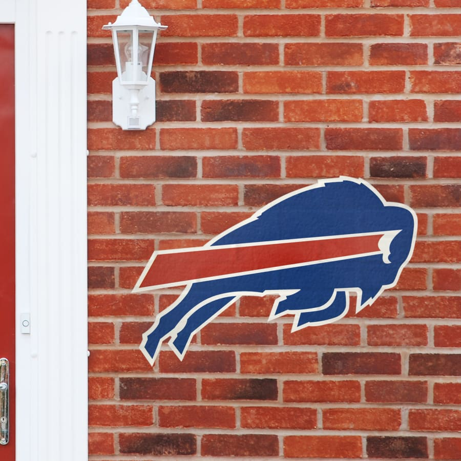 Buffalo Bills: Logo - X-Large Officially Licensed Outdoor Graphic