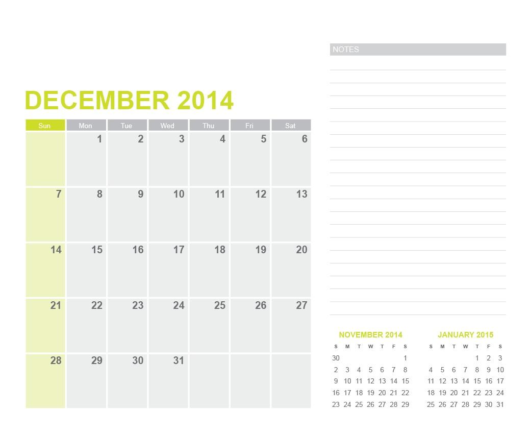 Calendar Template Indesign – Printable Week Calendar