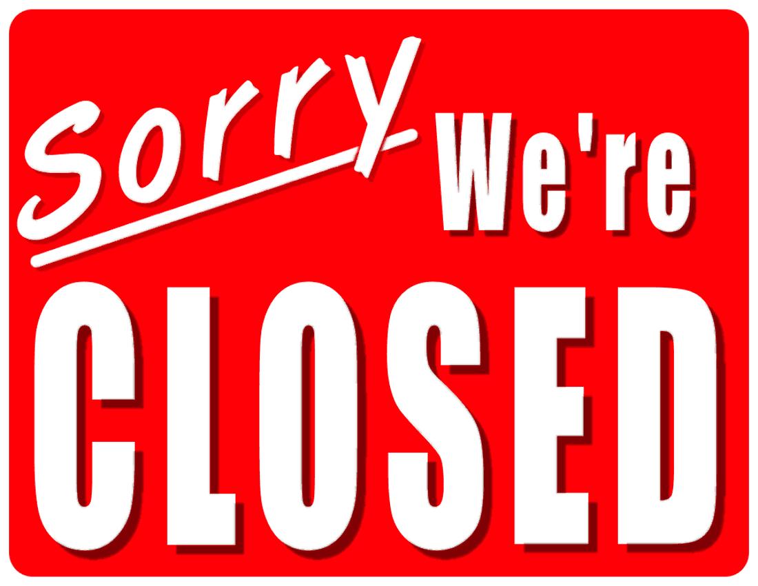 Closed – 4Th Of July | Italian Restaurant