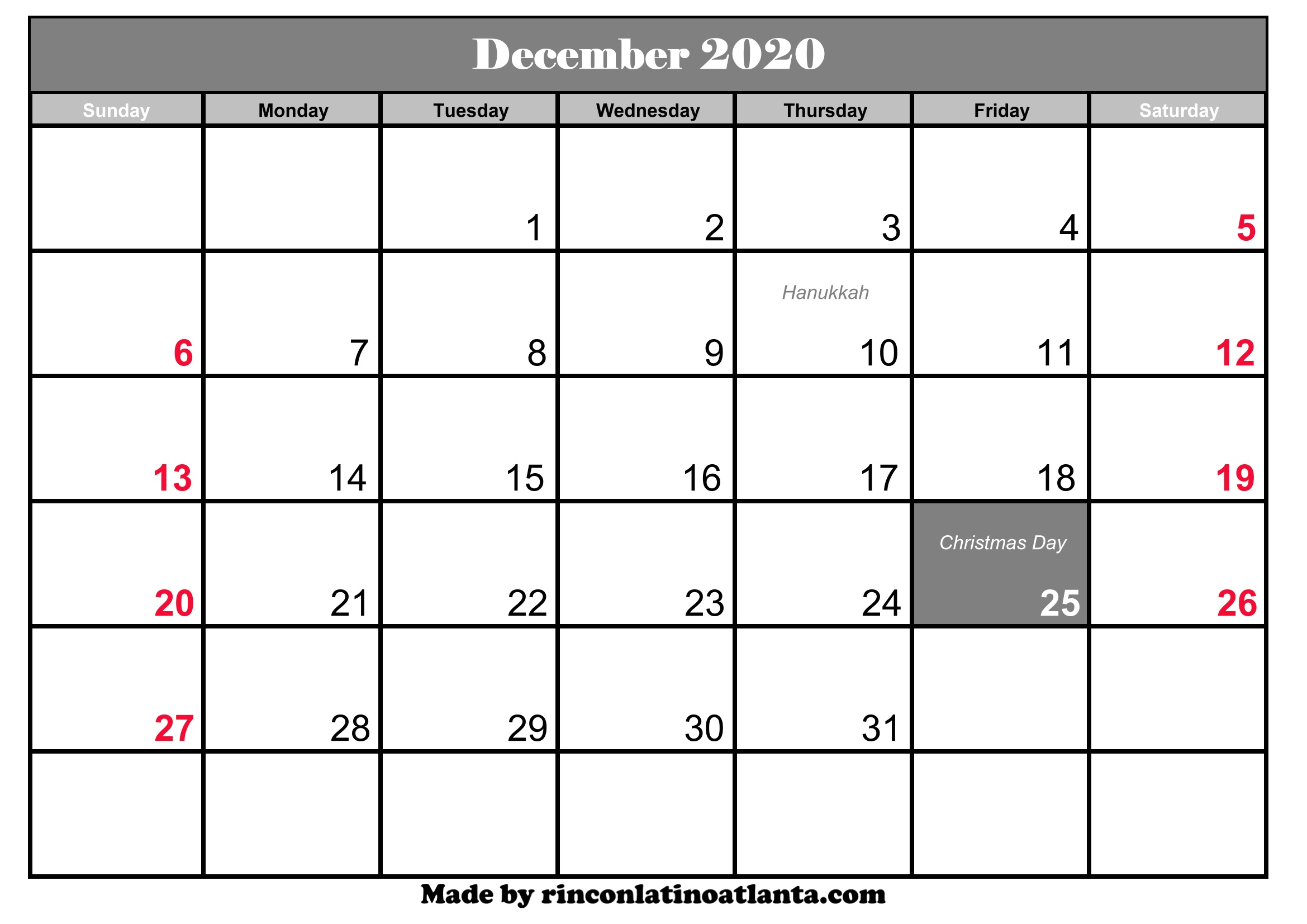 Elegant 2020 Calendar Uk - Dragon Ball