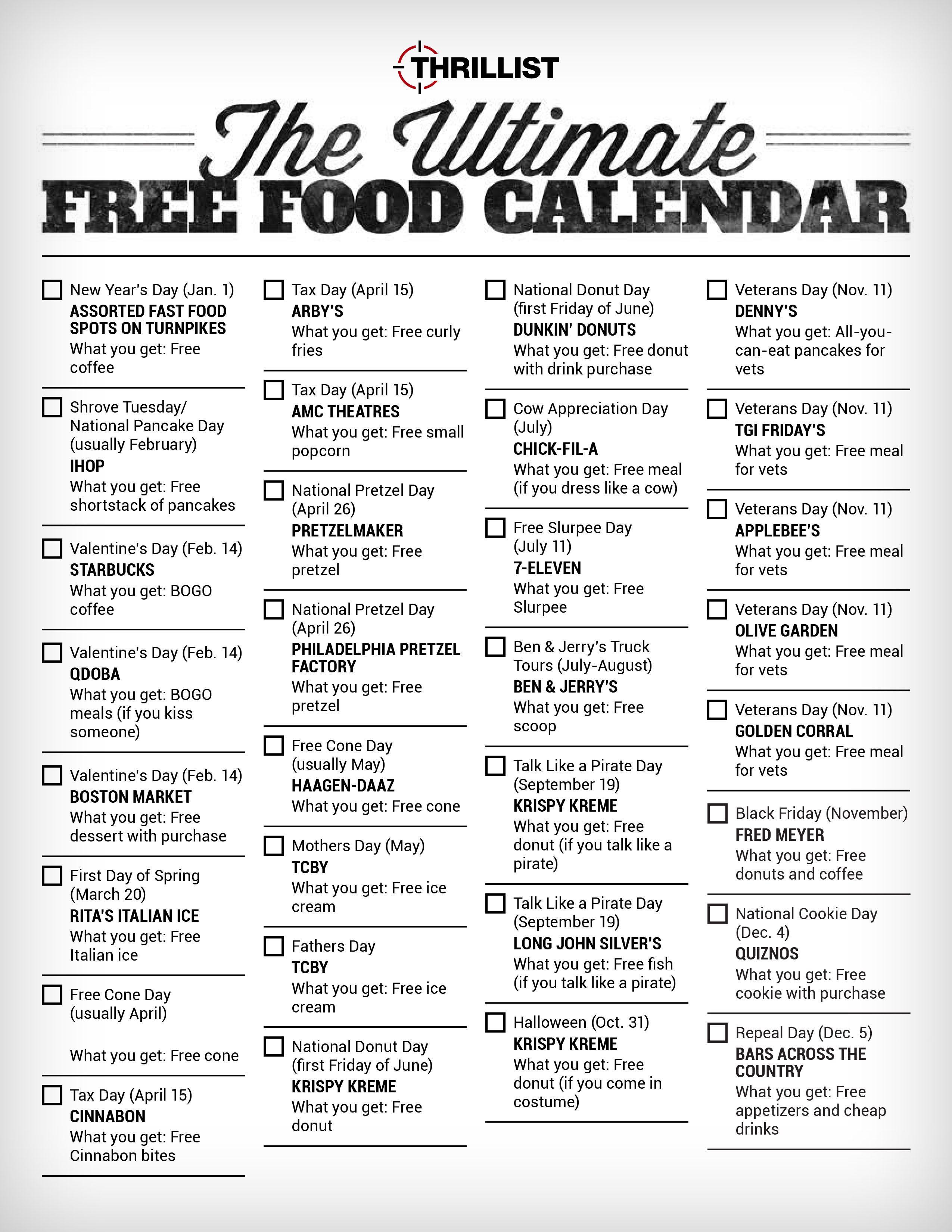 Pinrobin Lester On Saving Money | National Food Day